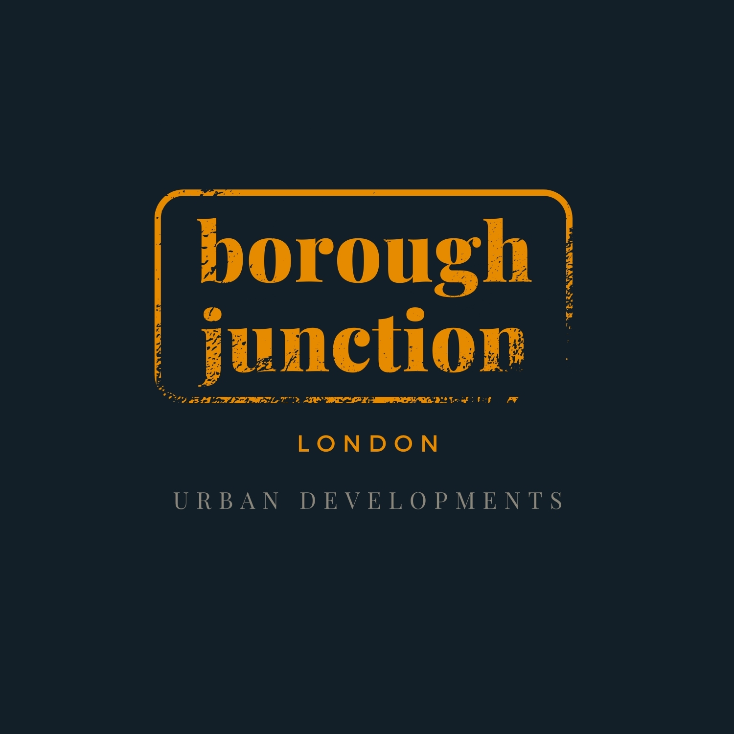 Borough Junction London